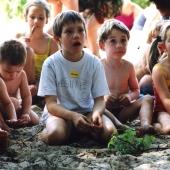 Kindergeburtstag in Berlin